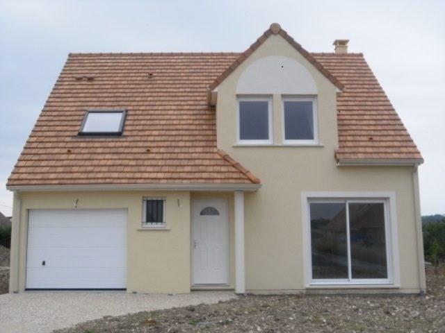 Maison  5 pièces + Terrain 650 m² Canteleu par Maisons Phénix Boos