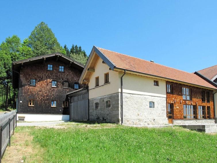 Maison pour 10 personnes à Bischofsmais