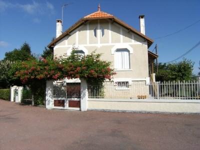 Gîte location vacance proche Brantôme - Tocane Saint Apre