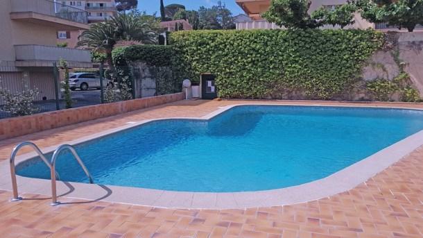 Appartement T2 - 4 personnes - Piscine résidence - Proche centre et plage - Sainte-Maxime