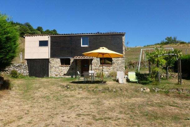 Location vacances Accons -  Maison - 4 personnes - Barbecue - Photo N° 1