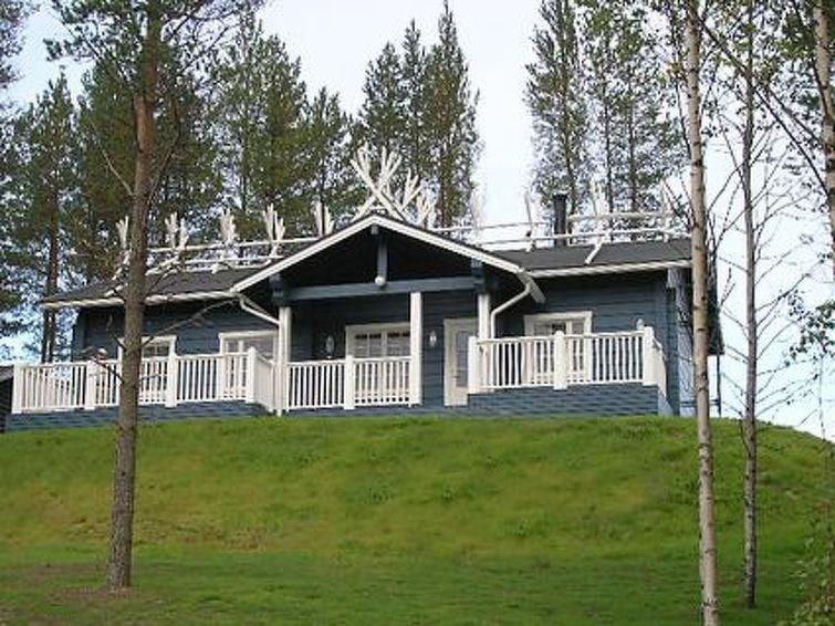 Studio pour 4 personnes à Rovaniemi