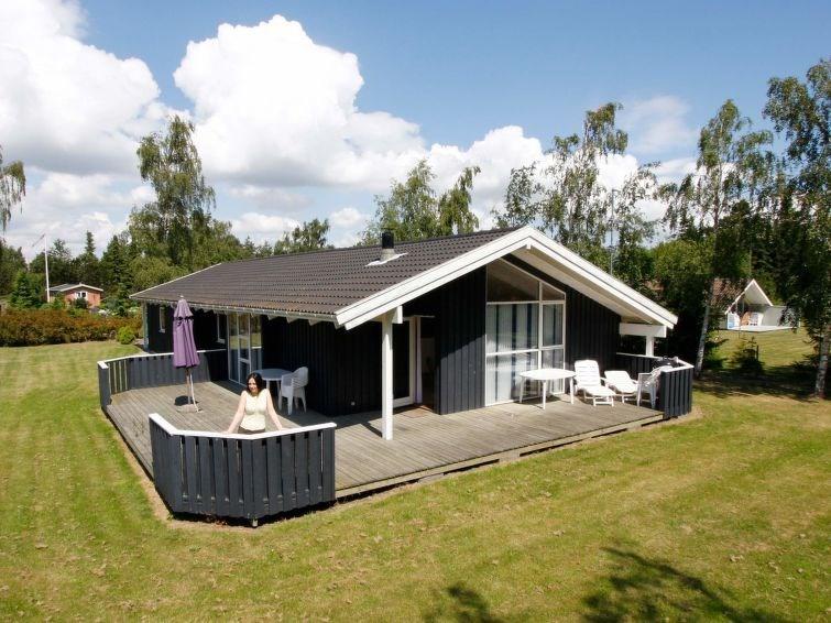 Maison pour 5 personnes à Væggerløse