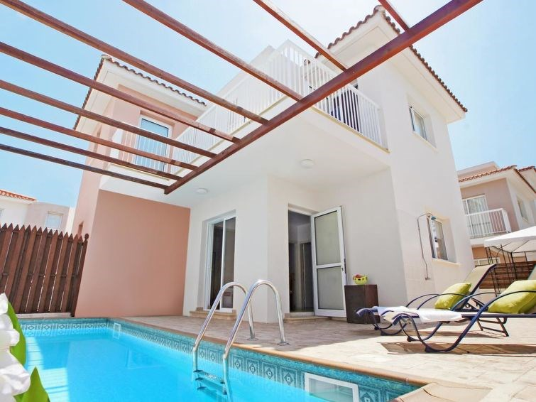 Location vacances Protaras -  Maison - 8 personnes -  - Photo N° 1
