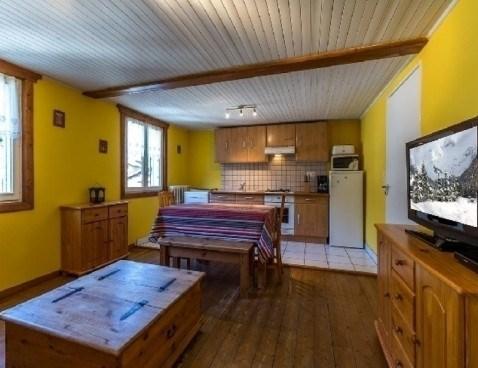 Location vacances La Clusaz -  Appartement - 6 personnes - Télévision - Photo N° 1