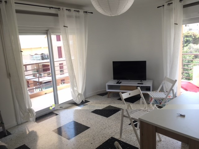 Location vacances Antibes -  Appartement - 5 personnes -  - Photo N° 1