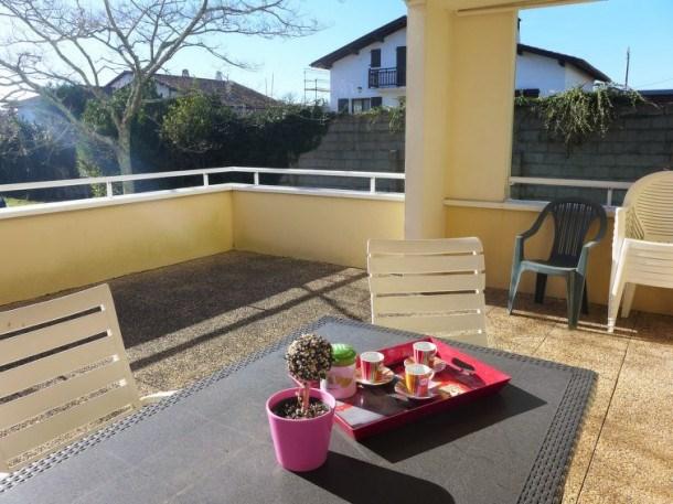 Location vacances Anglet -  Appartement - 6 personnes - Télévision - Photo N° 1