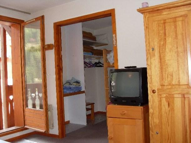 Location vacances Modane -  Appartement - 5 personnes - Télévision - Photo N° 1