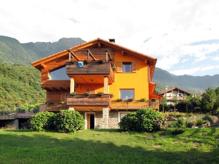 Appartement pour 4 personnes à Colico