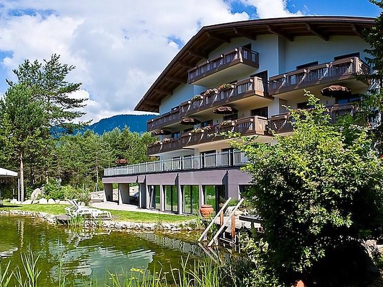 Location vacances Mieming -  Appartement - 6 personnes -  - Photo N° 1