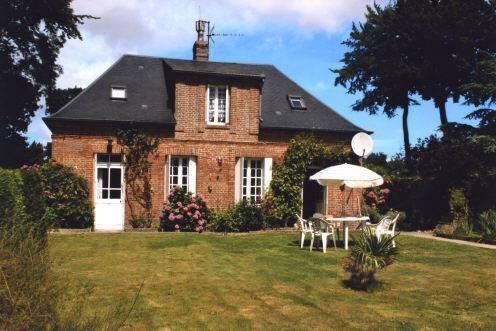 Location Maison St Valery En Caux 4 personnes dès 450 euros par semaine