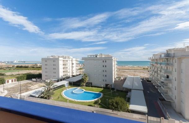 Location vacances Daimús -  Appartement - 6 personnes - Télévision - Photo N° 1