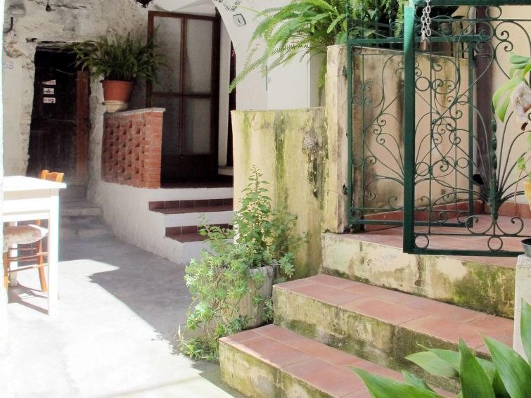 Appartement pour 3 personnes à Ventimiglia