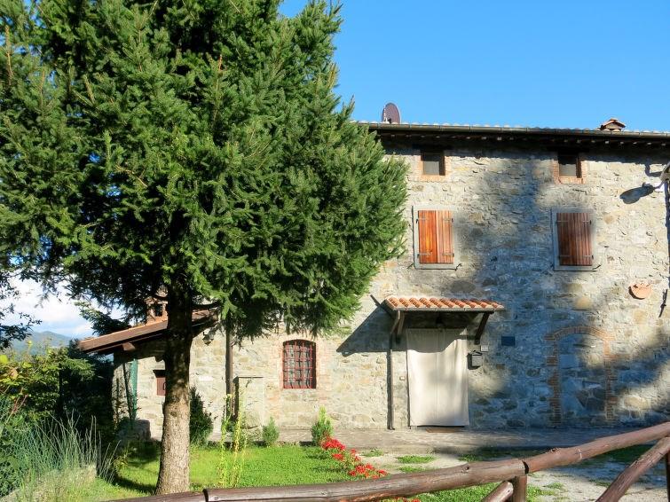 Location vacances Piazza al Serchio -  Maison - 4 personnes -  - Photo N° 1