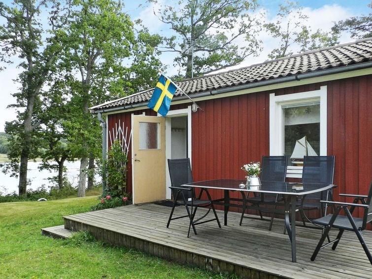 Location vacances Lysekils kommun -  Maison - 4 personnes -  - Photo N° 1