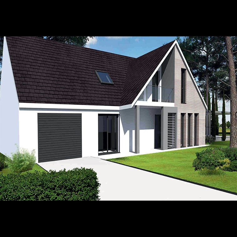 Maison  6 pièces + Terrain 900 m² Châlons-en-Champagne par VILLACREA