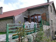 Gite indépendant a la campagne en Ardèche verte .