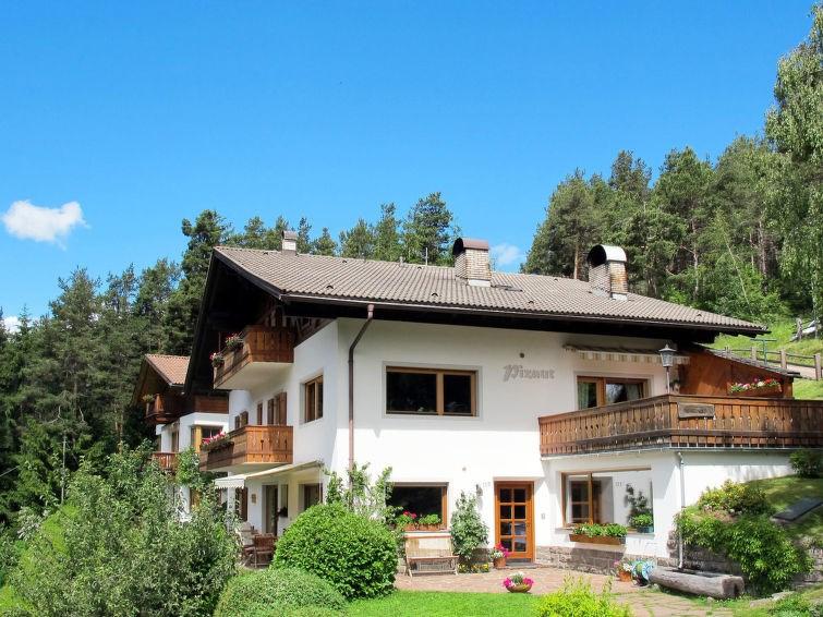 Appartement pour 4 personnes à Ortisei St Ulrich