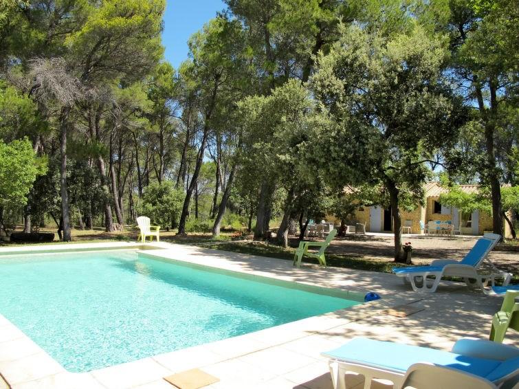 Location vacances Pernes-les-Fontaines -  Maison - 6 personnes -  - Photo N° 1