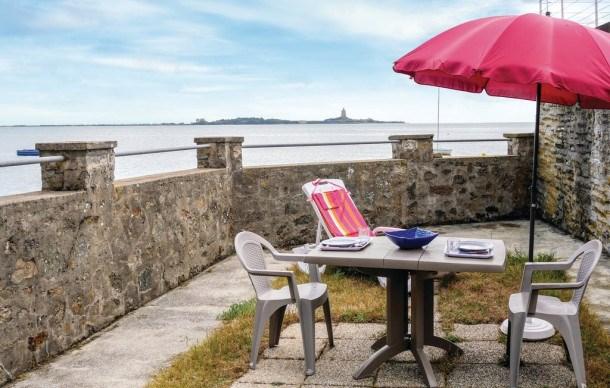 Location vacances Morsalines -  Maison - 3 personnes - Jardin - Photo N° 1