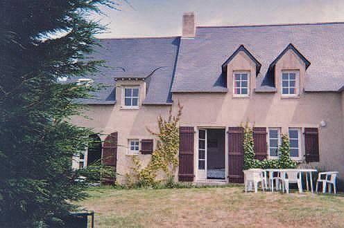 Location Maison St Gildas De Rhuys 20 personnes
