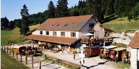 Les chambres d'hôtes des 2 lacs à Malpas - Haut Doubs