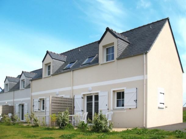 Location vacances Saint-Nic -  Maison - 6 personnes - Terrasse - Photo N° 1