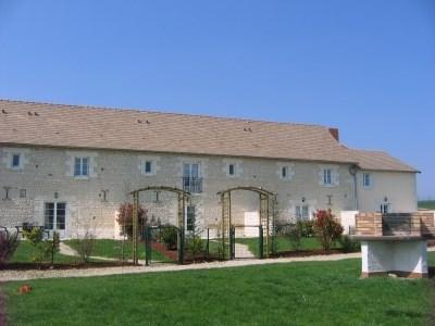 A 20 mn du  Futuroscope ! A 1h de Beauval et des Châteaux de la Loire, EN CAMPAGNE, gîte spacieux, tout confort - Thuré