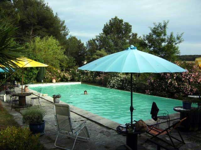 Location vacances Éguilles -  Appartement - 4 personnes - Chaise longue - Photo N° 1