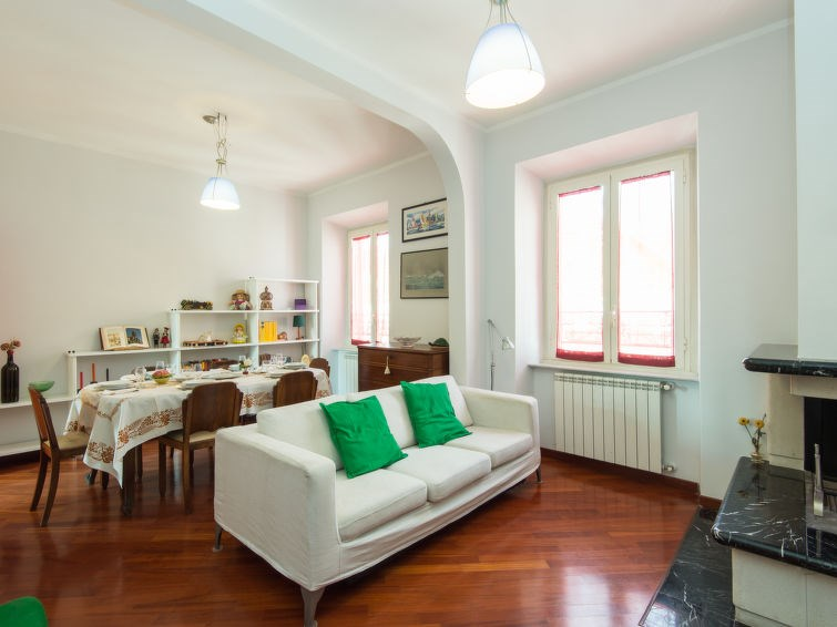 Location vacances Rome -  Appartement - 6 personnes -  - Photo N° 1