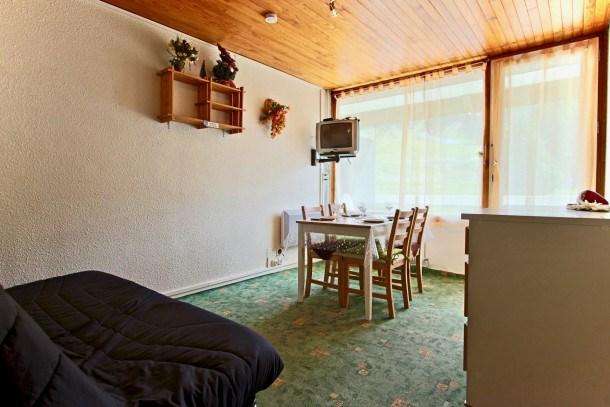 Location vacances Chamrousse -  Appartement - 4 personnes - Lecteur DVD - Photo N° 1