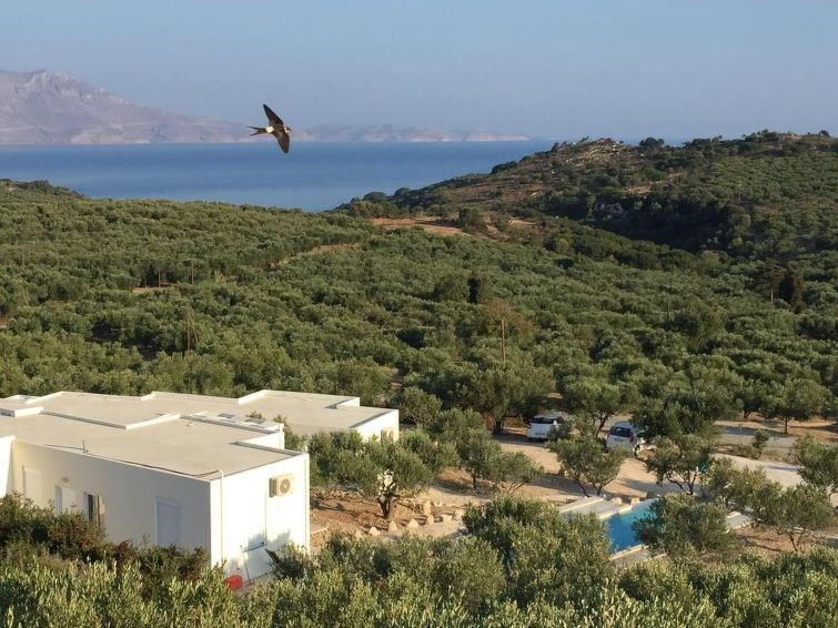 Location vacances Kissamos Municipality -  Appartement - 6 personnes -  - Photo N° 1
