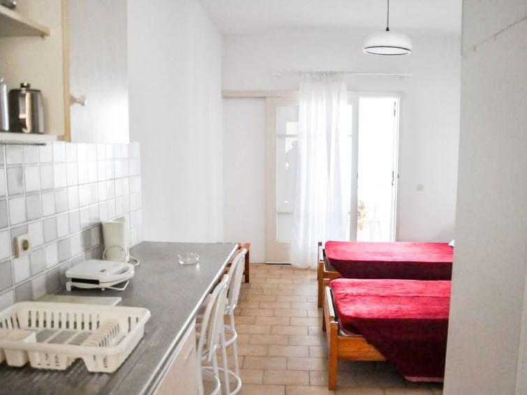 Appartement pour 1 personnes à Acharavi