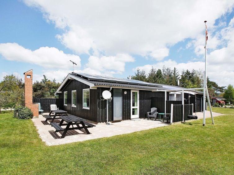Maison pour 7 personnes à Hadsund