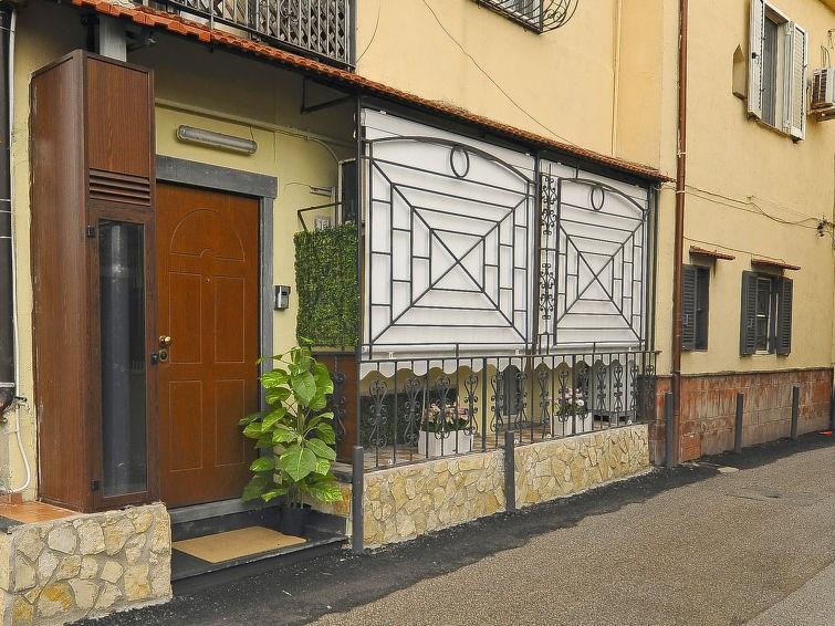 Appartement pour 2 personnes à Pompei