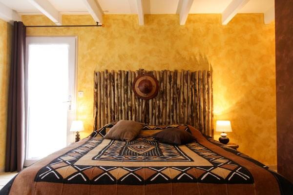Location vacances Escamps -  Chambre d'hôtes - 2 personnes - Chaise longue - Photo N° 1