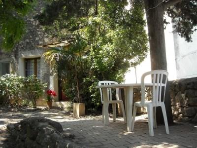 Location vacances Saint-Pargoire -  Gite - 4 personnes - Barbecue - Photo N° 1
