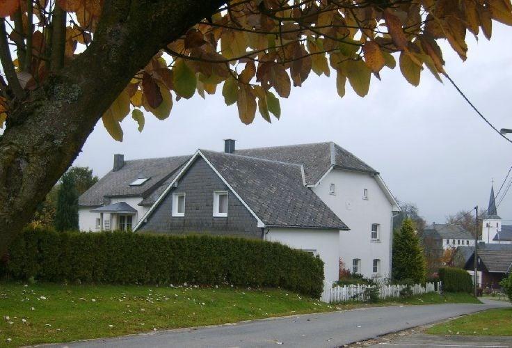 Location vacances Amblève -  Maison - 20 personnes - Terrasse - Photo N° 1