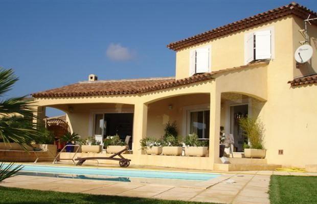 Holiday rentals Saint-Raphaël - House - 8 persons - BBQ - Photo N° 1