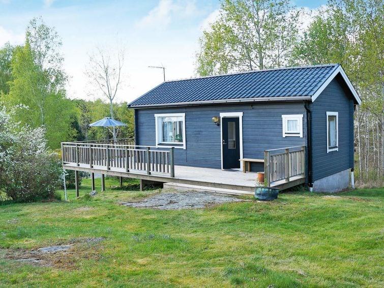 Maison pour 2 personnes à Svanesund