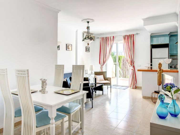Location vacances Dénia -  Appartement - 4 personnes -  - Photo N° 1