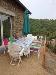 Location vacances Saint-Julien-Labrousse -  Maison - 12 personnes - Barbecue - Photo N° 1