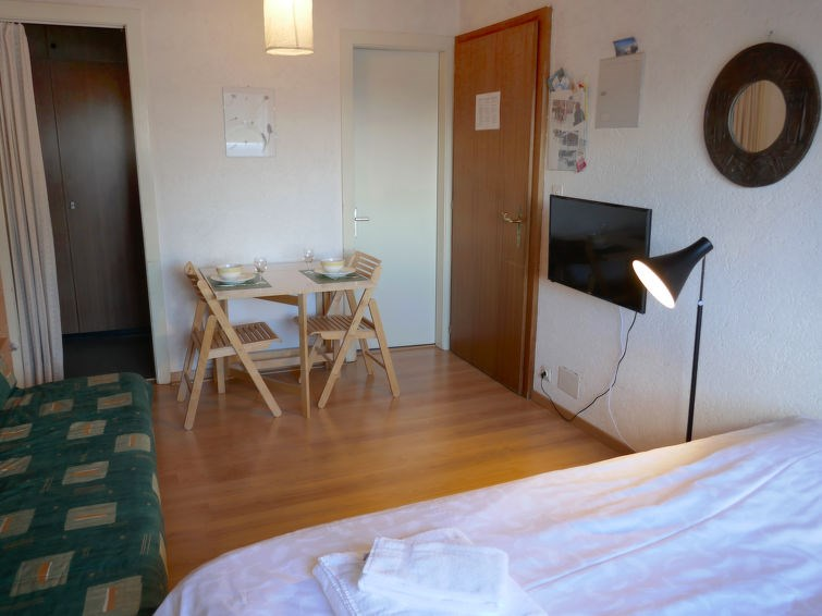 Appartement pour 1 personnes à Siviez-Nendaz
