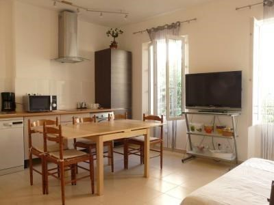 Location vacances Sanary-sur-Mer -  Appartement - 5 personnes - Télévision - Photo N° 1