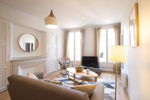 Location vacances Toulouse -  Appartement - 3 personnes - Lecteur DVD - Photo N° 1