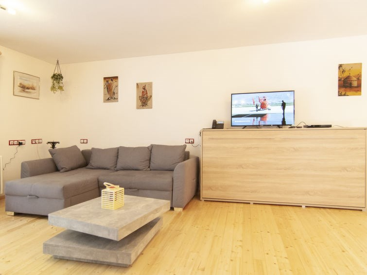 Location vacances Traben-Trarbach -  Appartement - 6 personnes -  - Photo N° 1