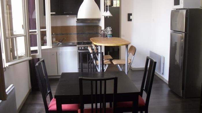 Appartement pour 6 pers., Toulon