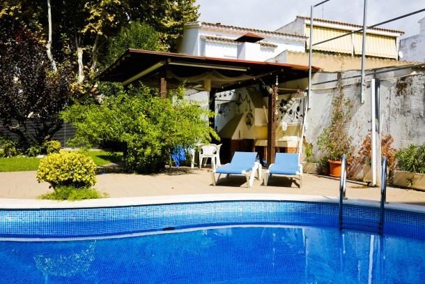 Location vacances Salou -  Appartement - 8 personnes - Barbecue - Photo N° 1