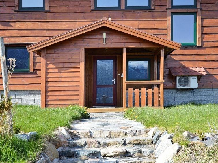 Maison pour 7 personnes à Eidsvåg i Romsdal