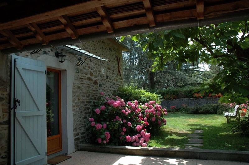 Jolie maison (3 épis/3 étoiles) entre Béarn et Pays-basque  pour 2 à 4 personnes